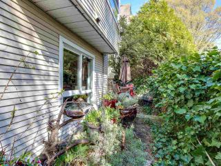 """Photo 15: 105 1641 WOODLAND Drive in Vancouver: Grandview Woodland Condo for sale in """"Woodland Court"""" (Vancouver East)  : MLS®# R2564541"""