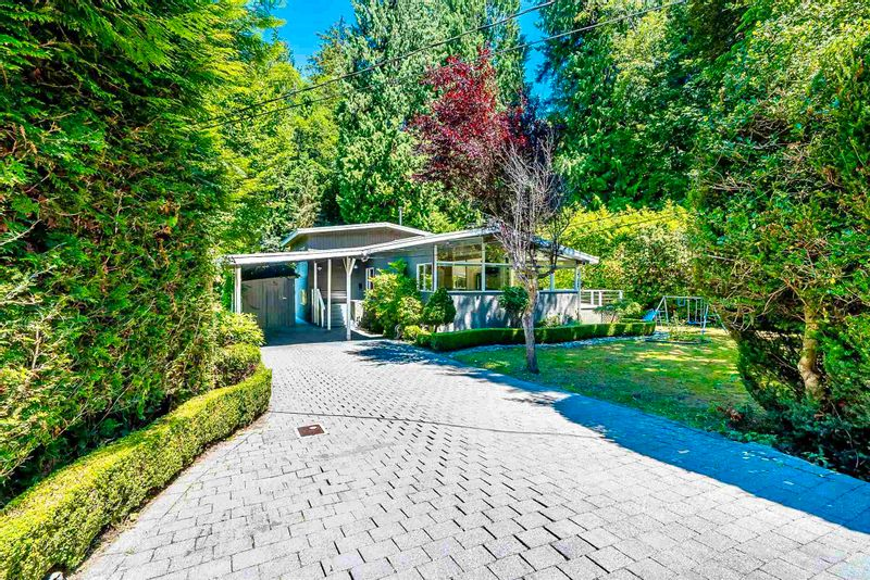 FEATURED LISTING: 338 MOYNE Drive West Vancouver