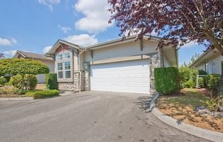 "Photo 28: 6 3635 BLUE JAY Street in Abbotsford: Abbotsford West Townhouse for sale in ""COUNTRY RIDGE"" : MLS®# F1448866"