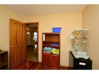 Photo 20: 108 GLENEAGLES Terrace: Cochrane House for sale : MLS®# C4113548