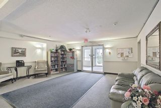 Photo 32: 207 33 Arbour Grove Close NW in Calgary: Arbour Lake Apartment for sale : MLS®# A1135288