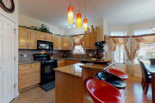 Photo 7: 20820 55 Avenue in Edmonton: Zone 58 House for sale : MLS®# E4251212