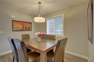 Photo 21: 175 LEGACY Mews SE in Calgary: Legacy Semi Detached for sale : MLS®# C4242797