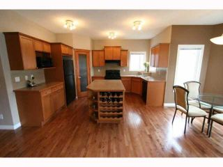 Photo 5: 108 CRESTMONT Drive SW in CALGARY: Crestmont Residential Detached Single Family for sale (Calgary)  : MLS®# C3416716