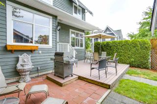 Photo 20: 1478 SALTER STREET in New Westminster: Queensborough House for sale : MLS®# R2187678