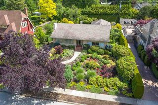 Main Photo: 1770 KNOX Road in Vancouver: University VW House for sale (Vancouver West)  : MLS®# R2593954