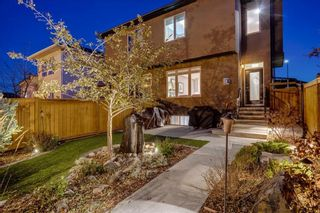 Photo 37: 1612 17 Avenue NW in Calgary: Capitol Hill Semi Detached for sale : MLS®# A1090897