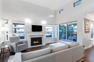 "Photo 3: 403 3788 W 8TH Avenue in Vancouver: Point Grey Condo for sale in ""LA MIRADA"" (Vancouver West)  : MLS®# R2536801"