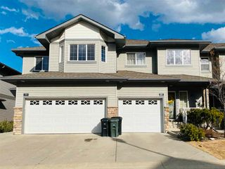 Photo 28: 227 41 Summerwood Boulevard: Sherwood Park Townhouse for sale : MLS®# E4237245