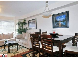 """Photo 6: 215 5650 201A Street in Langley: Langley City Condo for sale in """"Paddington Station"""" : MLS®# R2226144"""
