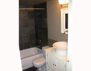 """Photo 7: 251 7293 MOFFATT Road in Richmond: Brighouse South Condo for sale in """"DORCHESTER CIRCLE"""" : MLS®# V780019"""