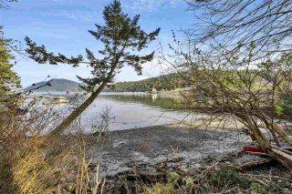 Photo 1: 229 MARINERS Way: Mayne Island House for sale (Islands-Van. & Gulf)  : MLS®# R2557934