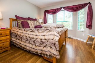 Photo 15: 104W 3061 GLEN Drive in Coquitlam: North Coquitlam Townhouse for sale : MLS®# R2174767