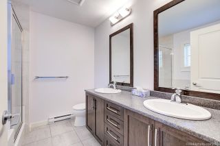 """Photo 11: 12 7171 STEVESTON Highway in Richmond: Broadmoor Townhouse for sale in """"Cassis"""" : MLS®# R2596628"""