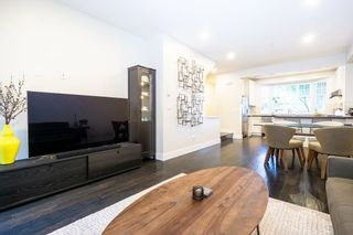Photo 9: 5585 WILLOW STREET in Vancouver: Cambie Townhouse for sale (Vancouver West)  : MLS®# R2603135