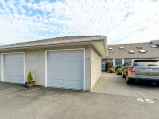 Photo 22: 45 2600 Ferguson Rd in : CS Turgoose Row/Townhouse for sale (Central Saanich)  : MLS®# 886904