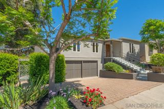 Photo 2: KENSINGTON House for sale : 2 bedrooms : 4563 Van Dyke Ave in San Diego
