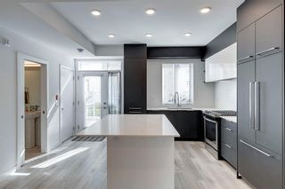 Photo 7: 4011 Norford Avenue NW in Calgary: University District Row/Townhouse for sale : MLS®# A1149701