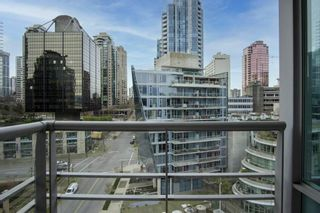 """Photo 12: 1004 499 BROUGHTON Street in Vancouver: Coal Harbour Condo for sale in """"Denia"""" (Vancouver West)  : MLS®# R2544599"""