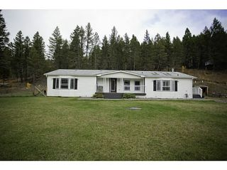 Photo 1: 3003 FERGUSON Road: 150 Mile House Manufactured Home for sale (Williams Lake (Zone 27))  : MLS®# N231523