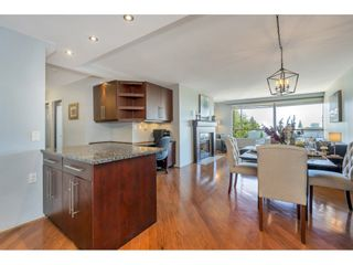 """Photo 5: 807 15111 RUSSELL Avenue: White Rock Condo for sale in """"Pacific Terrace"""" (South Surrey White Rock)  : MLS®# R2481638"""