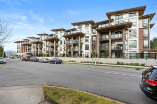 """Photo 2: 205 12460 191 Street in Pitt Meadows: Mid Meadows Condo for sale in """"Orion"""" : MLS®# R2603760"""