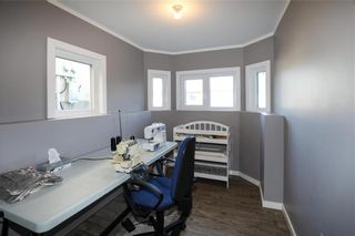 Photo 23: 66 Parkhill Crescent in Steinbach: R16 Residential for sale : MLS®# 202123695