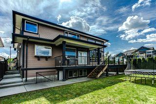 """Photo 24: 23931 106 Avenue in Maple Ridge: Albion House for sale in """"FALCON BLUFF"""" : MLS®# R2066005"""