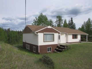 """Photo 1: 12301 BEATON Street: Hudsons Hope House for sale in """"Jamieson Subdivision"""" (Fort St. John (Zone 60))  : MLS®# R2079407"""