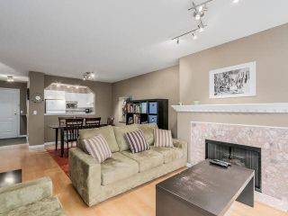 Photo 4: 110 3770 MANOR Street in Burnaby: Central BN Condo for sale (Burnaby North)  : MLS®# V1126532