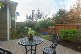 Photo 23: 17 1880 Laval Ave in VICTORIA: SE Gordon Head Row/Townhouse for sale (Saanich East)  : MLS®# 826384