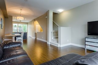 "Photo 17: 201 2450 161A Street in Surrey: Grandview Surrey Townhouse for sale in ""Glenmore at Morgan Heights"" (South Surrey White Rock)  : MLS®# R2265242"