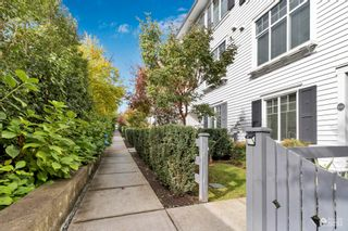 """Photo 2: 116 8130 136A Street in Surrey: Bear Creek Green Timbers Townhouse for sale in """"KING'S LANDING"""" : MLS®# R2623898"""