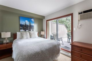 """Photo 13: 114 4388 NORTHLANDS Boulevard in Whistler: Whistler Village Townhouse for sale in """"GLACIER'S REACH"""" : MLS®# R2529357"""