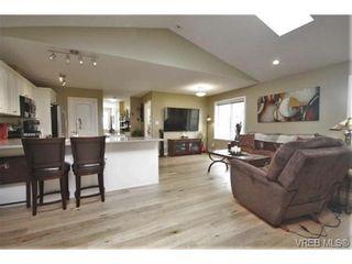 Photo 10: 201 6718 W Grant Rd in SOOKE: Sk Sooke Vill Core Half Duplex for sale (Sooke)  : MLS®# 724816