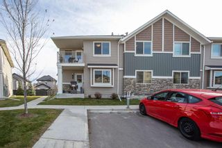 Photo 3: 603 250 Sage Valley Road NW in Calgary: Sage Hill Row/Townhouse for sale : MLS®# A1047150