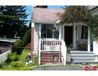 Photo 5: 923 LEE ST: House for sale (White Rock)  : MLS®# 2412100