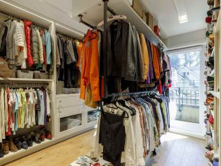 """Photo 16: 2074 MCNICOLL Avenue in Vancouver: Kitsilano 1/2 Duplex for sale in """"KITS POINT"""" (Vancouver West)  : MLS®# R2575728"""