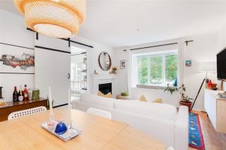 """Photo 18: 208 2133 DUNDAS Street in Vancouver: Hastings Condo for sale in """"HARBOURGATE"""" (Vancouver East)  : MLS®# R2589650"""