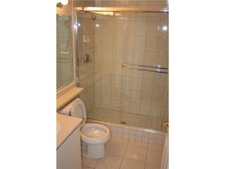 """Photo 6: # 308 9633 MANCHESTER DR in Burnaby: Cariboo Condo for sale in """"STRATHMORE TOWERS"""" (Burnaby North)  : MLS®# V822824"""