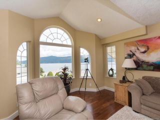 Photo 4: 552 Marine Pl in COBBLE HILL: ML Cobble Hill House for sale (Malahat & Area)  : MLS®# 792455