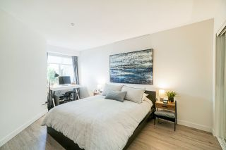 Photo 8: 108 8420 JELLICOE Street in Vancouver: South Marine Condo for sale (Vancouver East)  : MLS®# R2399669