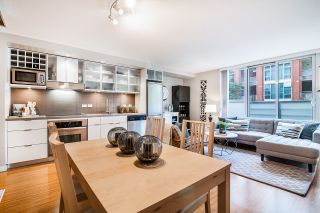 """Main Photo: 210 168 POWELL Street in Vancouver: Downtown VE Condo for sale in """"SMART GASTOWN"""" (Vancouver East)  : MLS®# R2274454"""