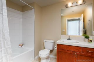 Photo 11: DOWNTOWN Condo for sale : 1 bedrooms : 1240 India St #1604 in San Diego