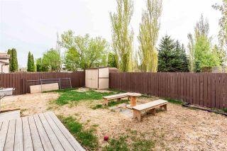 Photo 40: 17731 94 Street in Edmonton: Zone 28 House for sale : MLS®# E4244788