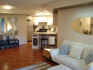 "Photo 2: # 211 214 11TH ST in New Westminster: Uptown NW Condo for sale in ""DISCOVERY REACH"" : MLS®# V981438"