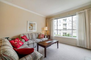 """Photo 11: 215 3098 GUILDFORD Way in Coquitlam: North Coquitlam Condo for sale in """"Marlborough House"""" : MLS®# R2555824"""