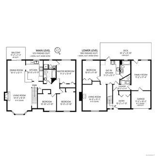 Photo 19: 3122 Glen Lake Rd in : La Glen Lake House for sale (Langford)  : MLS®# 866417