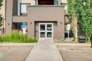 Photo 42:  in Edmonton: Zone 56 Condo for sale : MLS®# E4255682