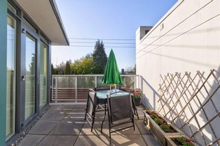 Photo 9: : Vancouver Townhouse for rent : MLS®# AR116